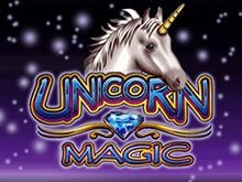 Демо без смс Unicorn Magic